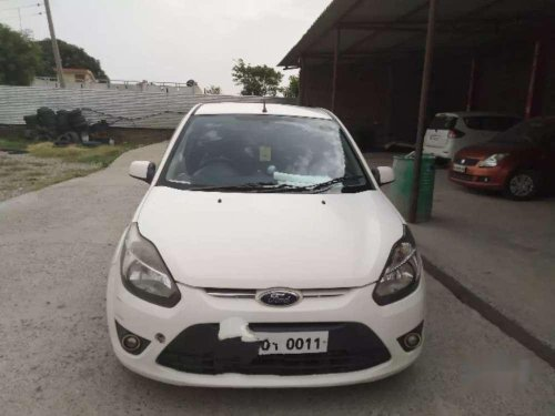 Ford Figo 2012 MT for sale -5