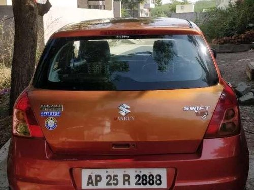 2008 Maruti Suzuki Swift MT for sale