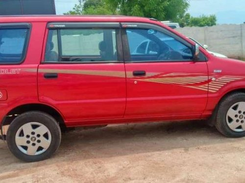 2009 Chevrolet Tavera MT for sale at low price