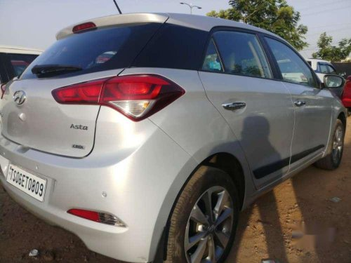 2017 Hyundai i20 MT for sale