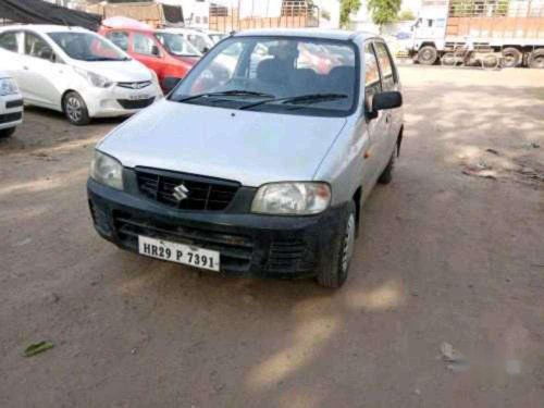 2006 Maruti Suzuki Alto MT for sale