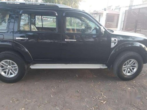 Ford Endeavour 2.2 Trend MT 4X2 2010 for sale