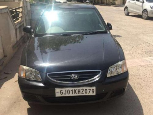 Hyundai Accent 1.2 Kappa dual VTVT 5-Speed Manual S, 2011, CNG & Hyb.. MT for sale
