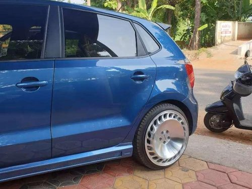 2017 Fiat 500 MT for sale