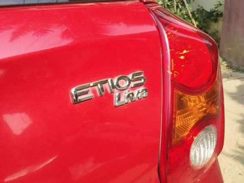 Toyota Etios Liva 2012 MT for sale