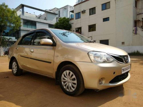 Toyota Etios GD, 2011, Diesel MT for sale
