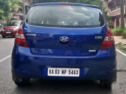 Hyundai I20 i20 Sportz 1.2 (O), 2011, Petrol MT for sale