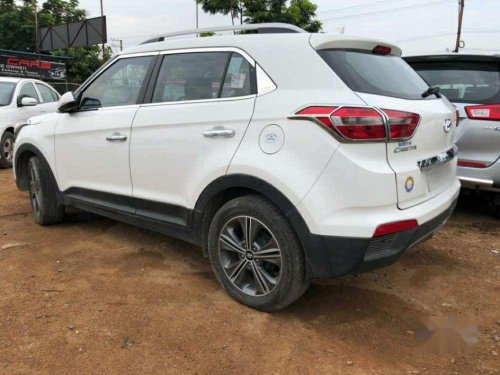 Used Hyundai Creta 1.6 SX 2016 MT for sale