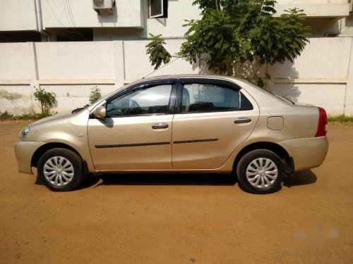 Toyota Etios GD, 2011, Diesel MT for sale -8
