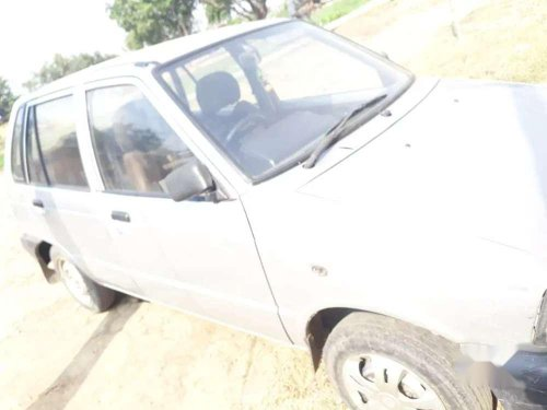 Maruti Suzuki 800 MT 1998 for sale