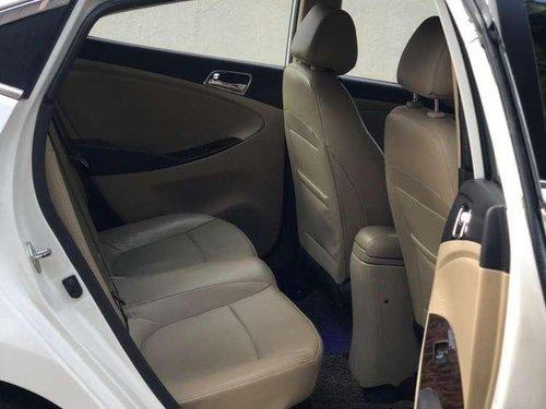 2013 Hyundai Verna 1.6 CRDi SX MT for sale at low price