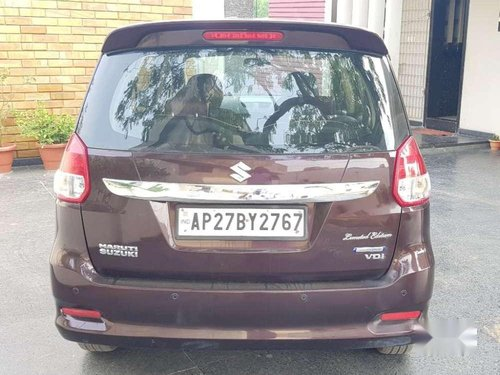 2018 Maruti Suzuki Ertiga VDI MT for sale