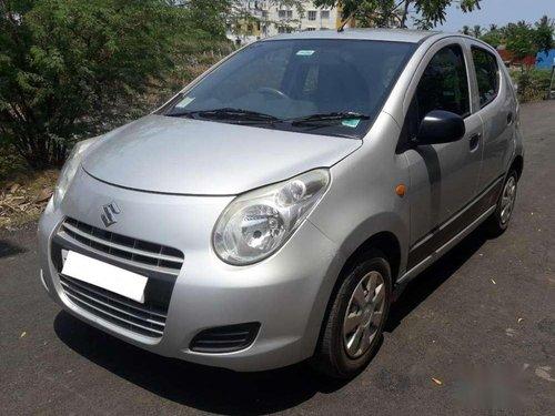 2011 Maruti Suzuki A Star MT for sale at low price