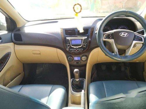 2012 Hyundai Verna 1.6 CRDi SX MT for sale at low price