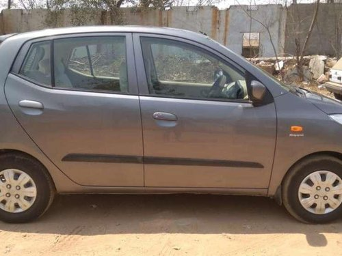 Used Hyundai i10 Sportz 1.2 2010 MT for sale