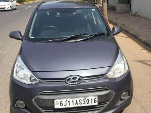 Used Hyundai i10 car Asta MT at low price