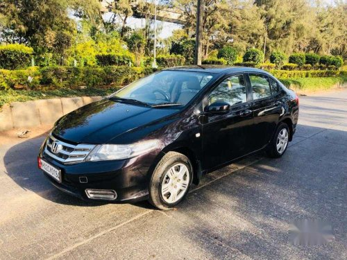 2012 Honda City E MT for sale