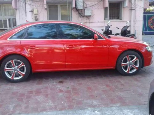 2015 Audi A4 AT for sale