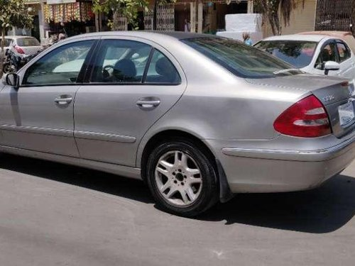 Used Mercedes Benz E Class 2005 AT for sale
