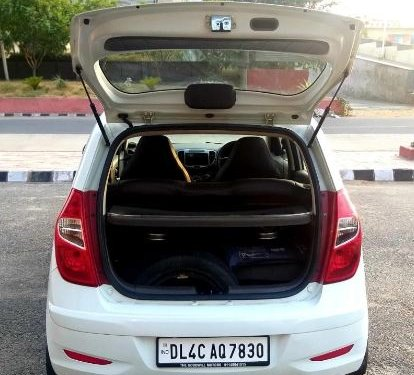 2013 Hyundai i10 Magna 1.2 Petrol MT  for sale in New Delhi