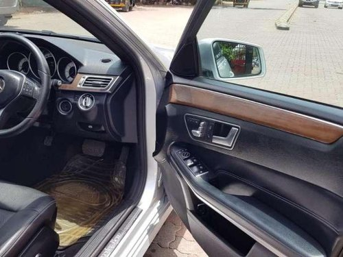 Used 2016 Mercedes Benz E Class AT for sale