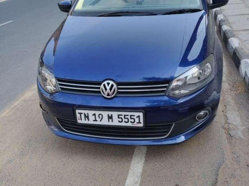 2014 Volkswagen Vento MT for sale at low price