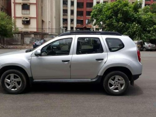 Renault Duster 2012 MT for sale