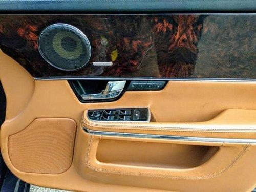 Jaguar XJ 5.0L AT 2010 for sale