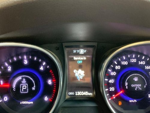 Hyundai Santa Fe 4WD AT for sale