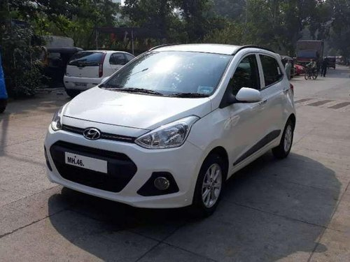 Hyundai i10 Asta 1.2 2015 MT for sale  -4