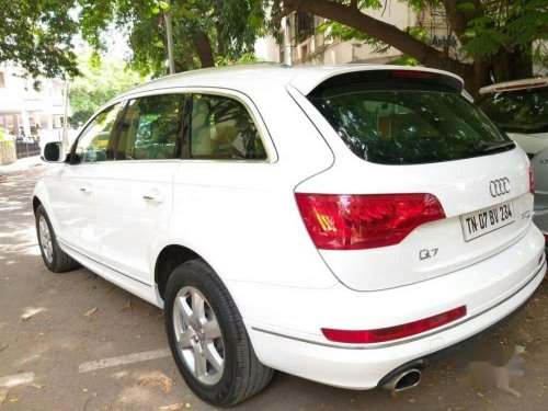 Audi Q7 2013 AT for sale
