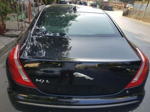 Jaguar XJ 2.0L Premium Luxury LWB for sale