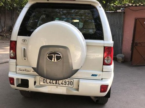Used 2011 Tata Safari  EX 4x2 MT for sale