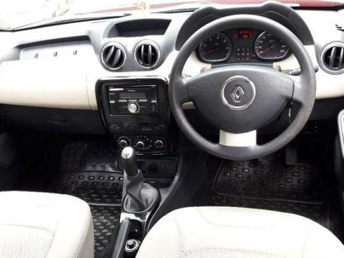 Used Renault Duster 85PS Diesel RxL MT 2012 for sale