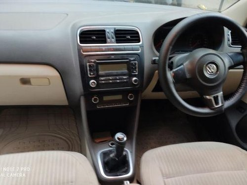 Volkswagen Vento Petrol Highline MT 2011 for sale