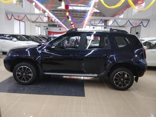 Used Renault Duster 110PS Diesel RxZ AMT AT 2016 for sale