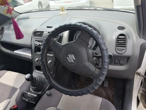 Used Maruti Suzuki Ritz MT car at low price