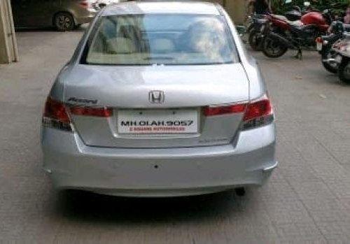 2009 Honda Accord 2.4 AT  for sale