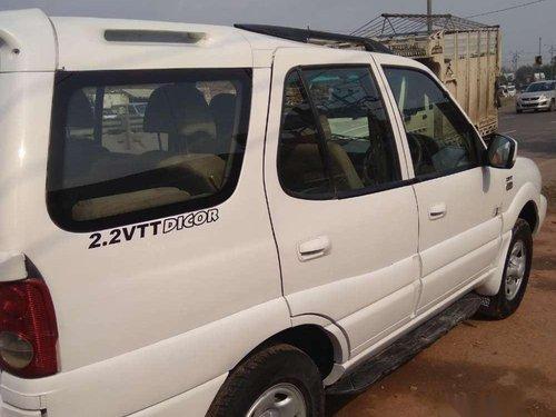 Used Tata Safari car 4x2 MT at low price