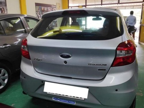 Used Ford Figo 1.5D Trend MT car at low price