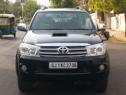Used Toyota Fortuner 3.0 Diesel MT 2009 for sale