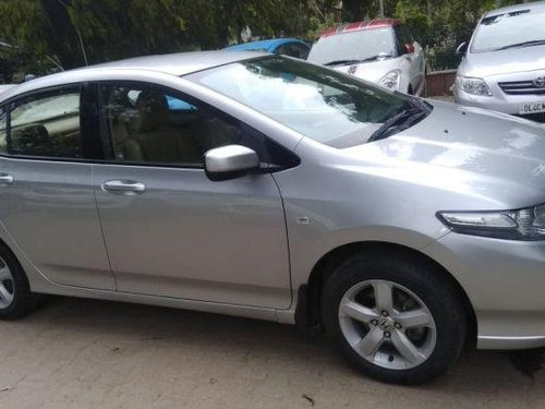 Used Honda City i-VTEC S MT 2013 for sale