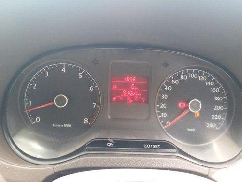 2010 Volkswagen Vento  Petrol Highline MT for sale