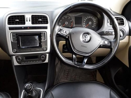 Volkswagen Ameo 1.2 MPI Highline MT 2016 for sale