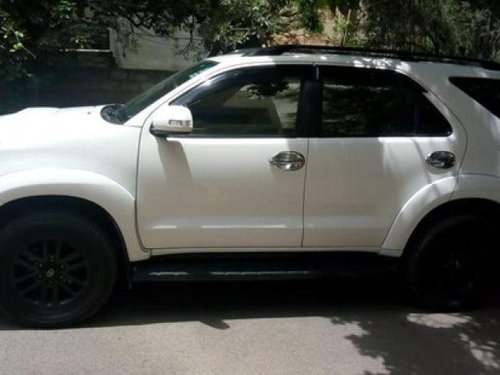 2015 Toyota Fortuner  2.8 2WD AT for sale