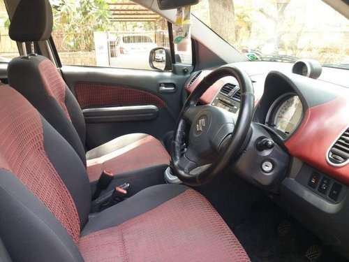 2012 Maruti Suzuki Ritz MT for sale