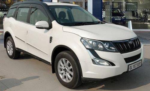 2016 Mahindra XUV 500 W10 Diesel MT for sale in New Delhi