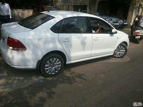 2014 Volkswagen Vento  1.2 TSI Comfortline AT for sale
