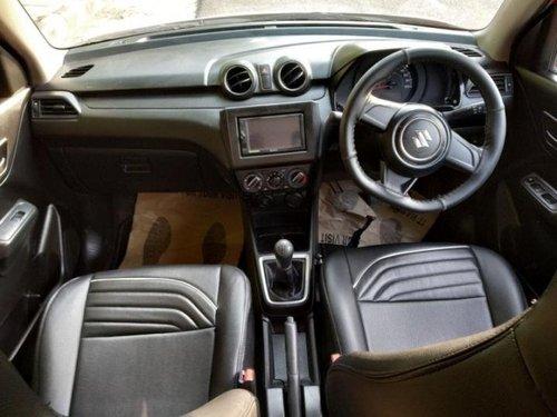 Maruti Suzuki Swift  LXI MT 2019 for sale