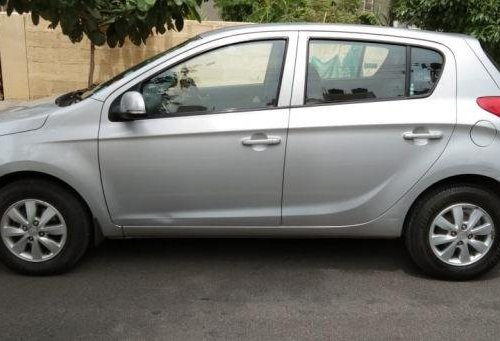 2013 Hyundai i20  1.2 Sportz MT  for sale at low price